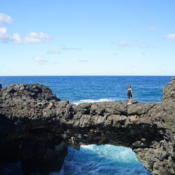 Mauritius-Natural Bridge-Clara Travles