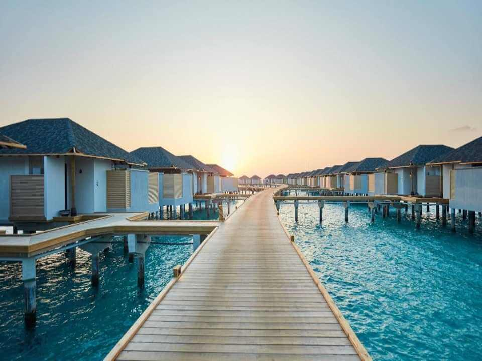Maldives Amari - Clara Travel