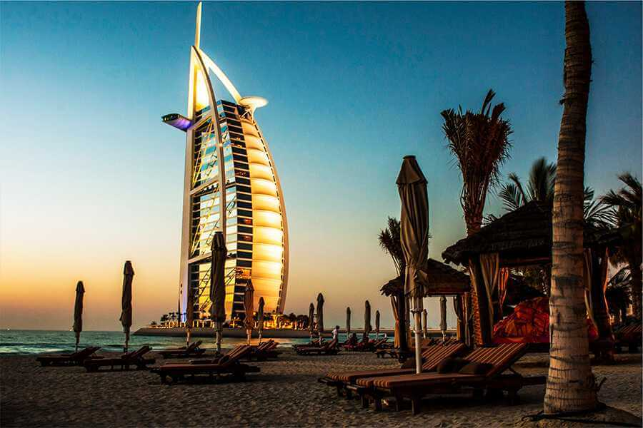 Dubai-AI Arab