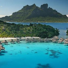 Tahiti-bora