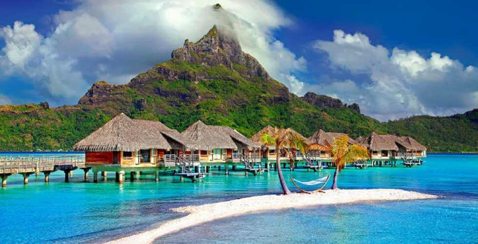 Tahiti-borabora